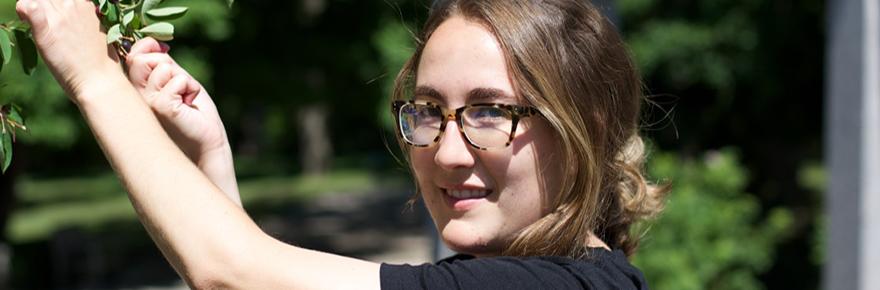 Emily Leahy Glendon York U Killam Fellowship