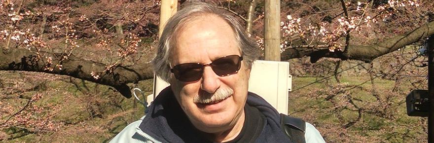 Bernard Lightman York U professor
