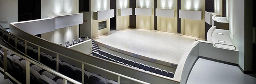 Tribute Communities Recital Hall FEATURED