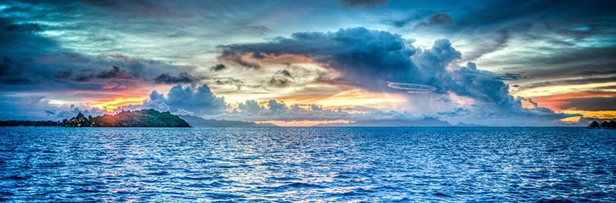 Ocean Frontiers Videos