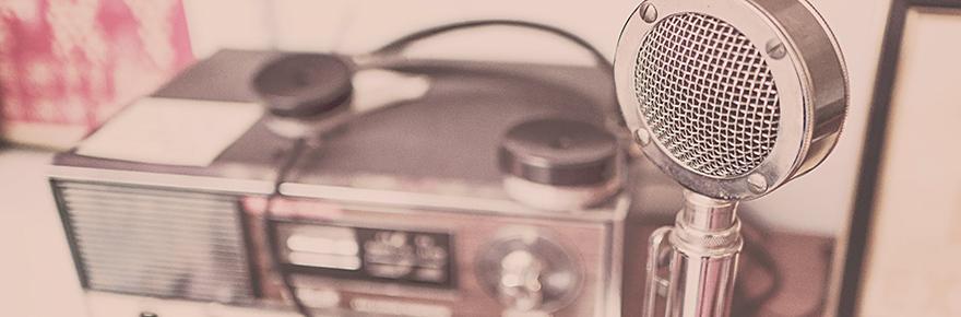 radio station pexels FEATURED