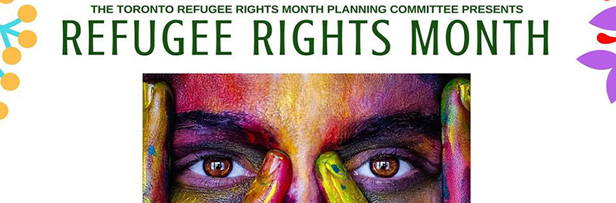 Refugee Rights Toronto