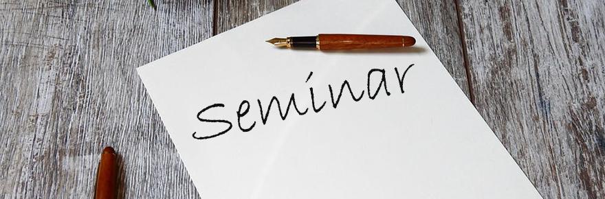 seminar York University