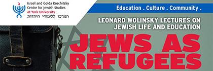 Centre for Jewish Studies