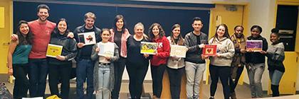 portuguese studies students