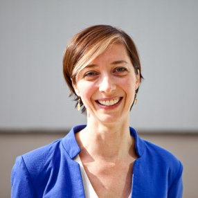 Christine Hoicka