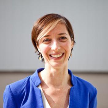 Christina E. Hoicka