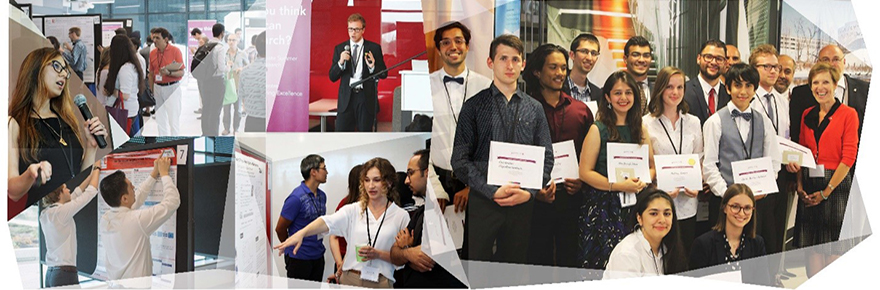 Lassonde Undergrad Student Summer Research Conference FEATURED