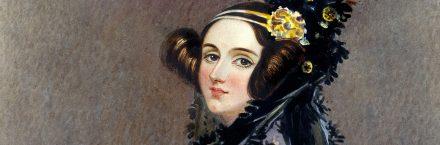 Ada Lovelace featured image