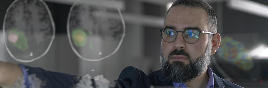 Ali Sadeghi-Naini