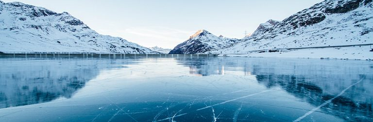 Northern lakes warming six times faster in the past 25 years