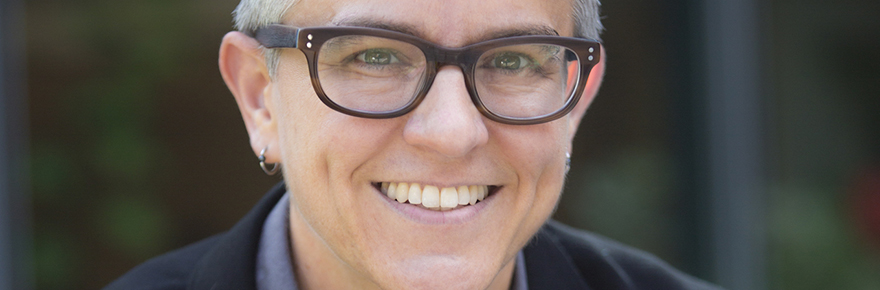 new dean for the school of the arts, media, performance and design