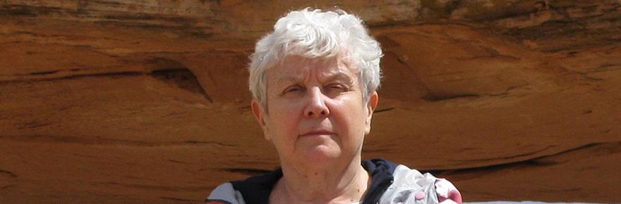 Joanna Blake
