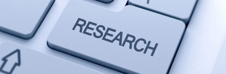 Reminder: Nominations sought for the President's Research Awards