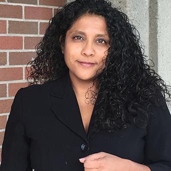 Professor Rebecca Pillai Riddell