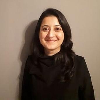 Dr. Ambreen Sayani, MD