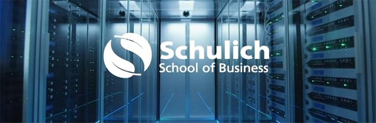 Schulich contributes to research advancing theory of institutional drift