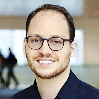 Professor Steven Hoffman