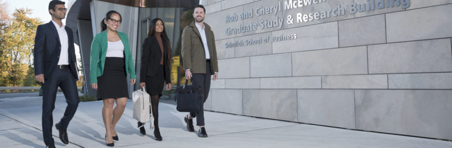Experience Schulich FEATURED