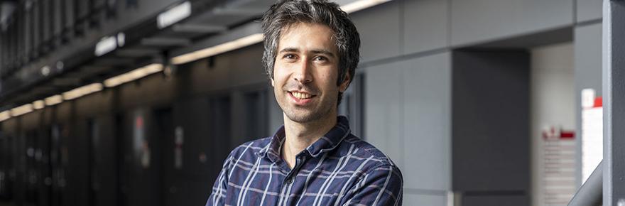 Joel Zylberberg