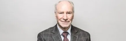 Gordon Shepherd