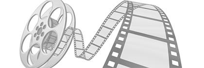CliFF film reel image