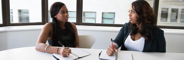 New mentorship programs focus on Black, women students