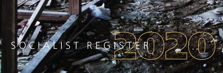Socialist Register 2020