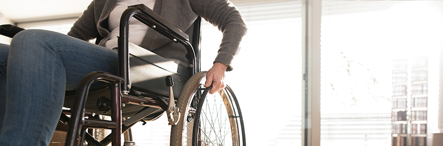 People with physical disabilities engage in lower levels of physical activity than the general population and very few engage in sufficient activities to acquire health benefits