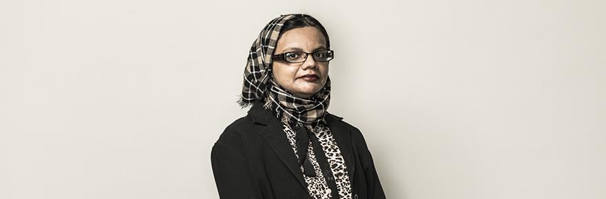 Hina Tabassum