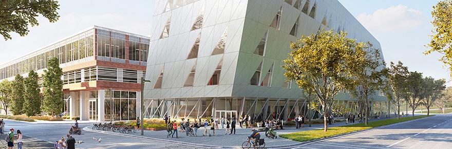 SCS Building Exterior FEATURED image