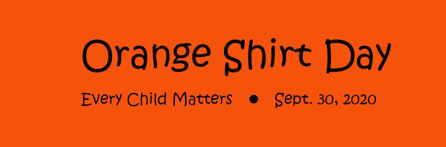 orange shirt day FEATURED image New