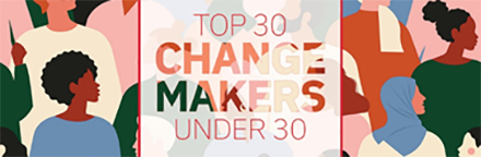 Changemakers FEATURED