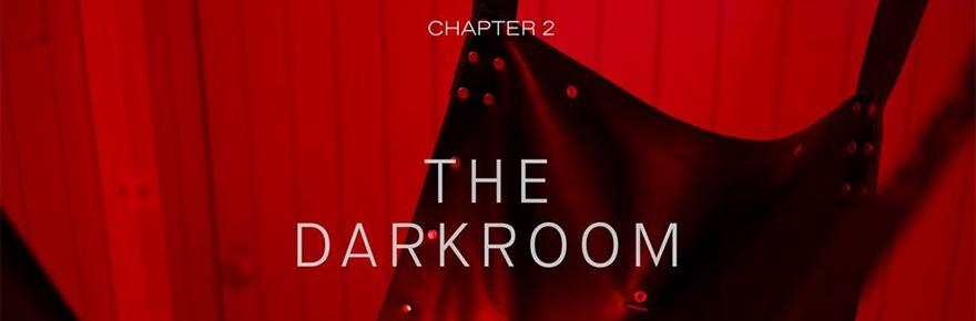 The Darkroom, Oct. 28 to 31