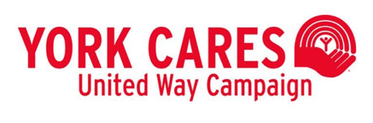York Cares United Way Campaign kicks off Oct. 26