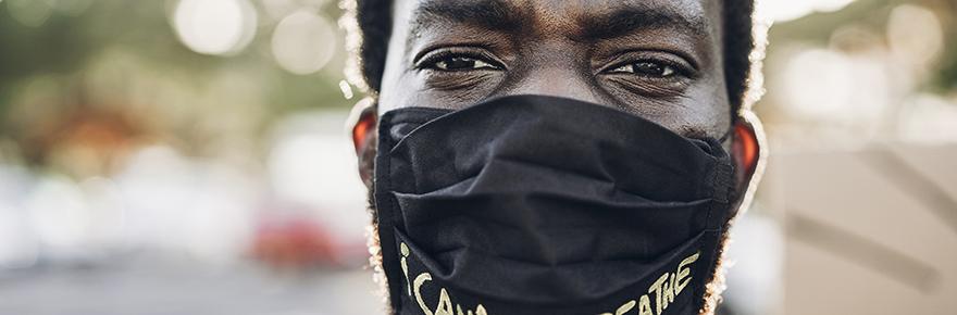 Featured image AntiBlack Racism