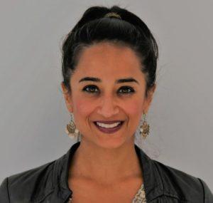 Shirin Shahrokni