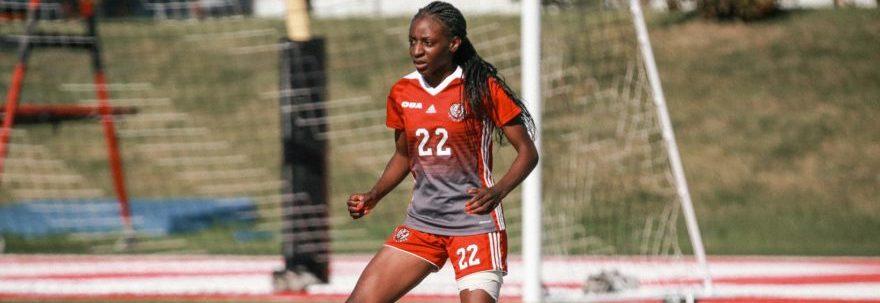 BIVSAA student athlete