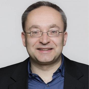 Burkhard Eberlein