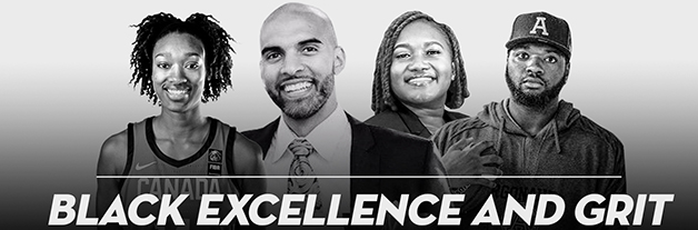 Featured image for Black Excellence and Grit Speaker Series York Lions for YFile