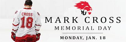 Mark Cross Memorial Day