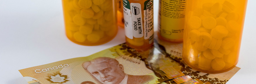 In liberal welfare regimes like Canada, profit-driven pharmaceutical industries are left to pursue their self-interest