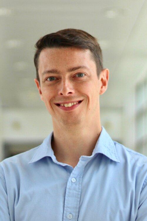 Mathieu Poirier