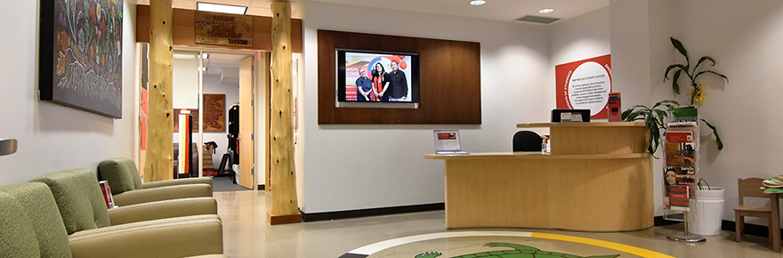CISS welcome area FEATURED image