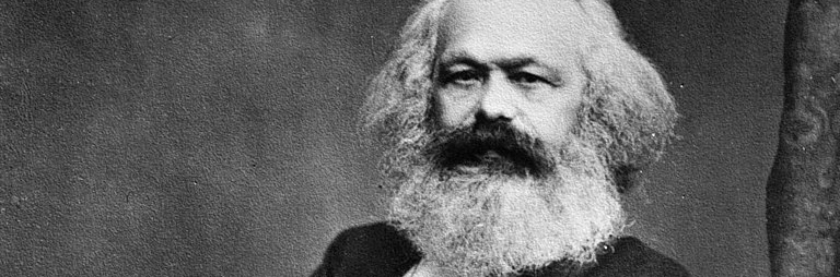 York professor's book on Karl Marx will be the focus of an international conversation