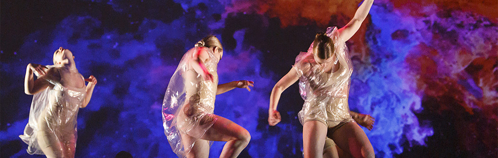 AMPD Featured image dance lighting and set design
