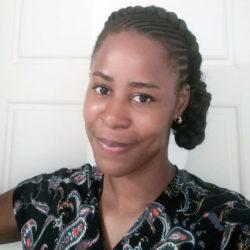 Alvine Boaye Belle