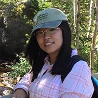 Jingyi Cao