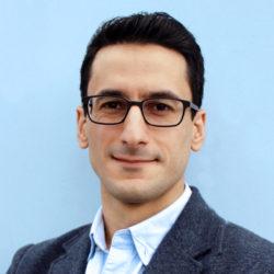 Majid Majzoubi