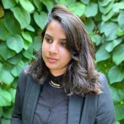 Rianka Singh